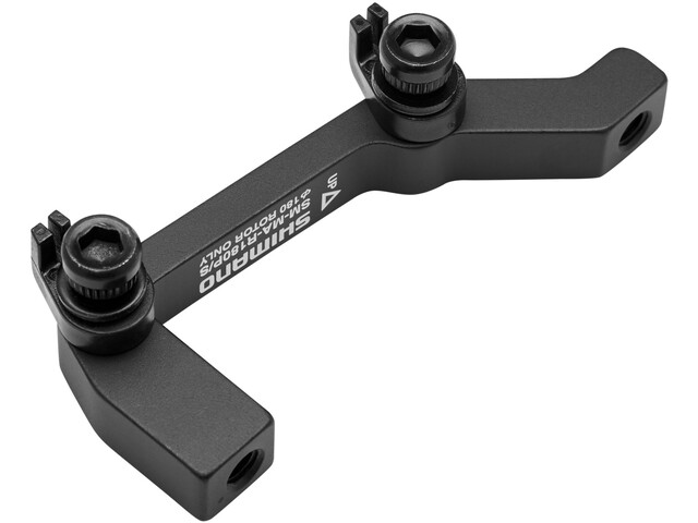 Shimano SM-MAR180 Schijf Adapter achter PM/IS